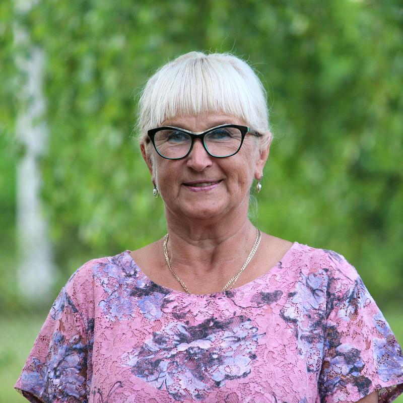 Svetlana Rattus  120
